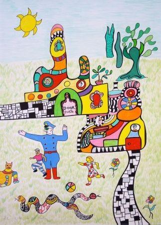 Niki de Saint Phalle....