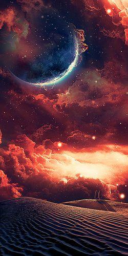 Storm Of Venus**.  :)