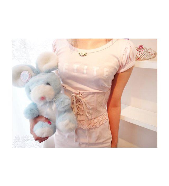 CORSETTI high-waist skirt Katie Official Web Store