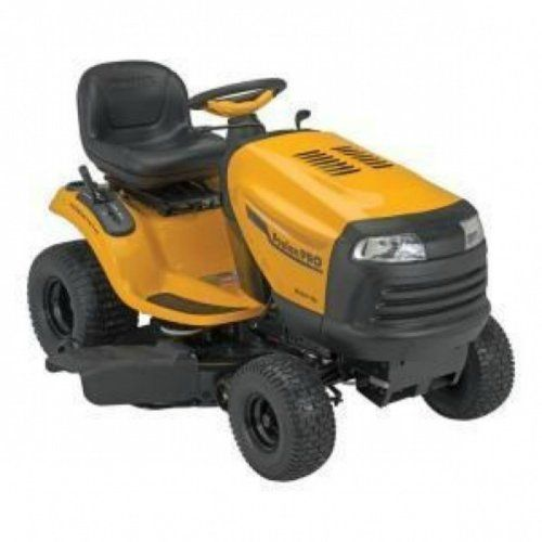 Poulan Pro 42-Inch 20 HP Riding Lawn Tractor PB20H42YT for sale