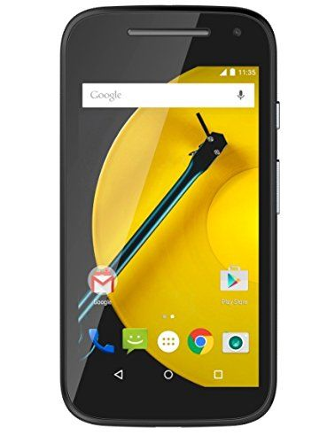 Motorola Moto E 4G 2nd Generation SIM-Free Smartphone - http://pay-monthly-phones-on-02.co.uk/product/motorola-moto-e-4g-2nd-generation-sim-free-smartphone/