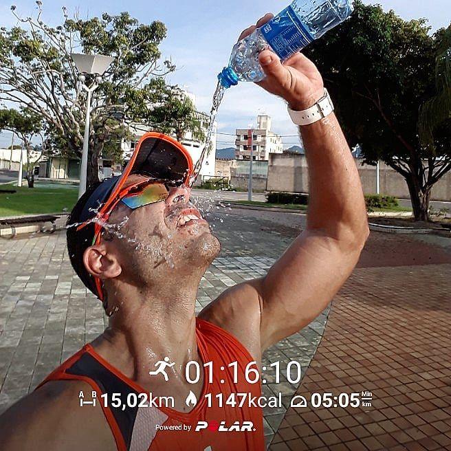 54d2bc1ebb Dia de RP pros 15k. Acho que devia ser pela vontade de estar no Rio nesse  exato momento . .  teamFR  assessoria  esportiva  running  runners  vicia…