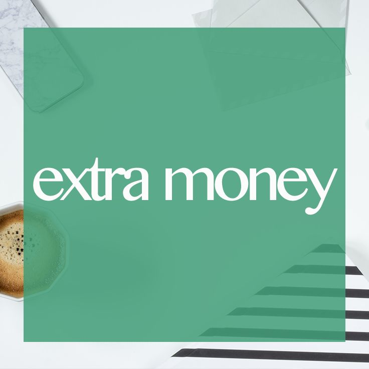 25 best images about Earn Extra Money Online on Pinterest Home
