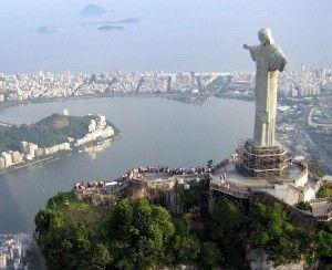 Travel Destination: Brazil