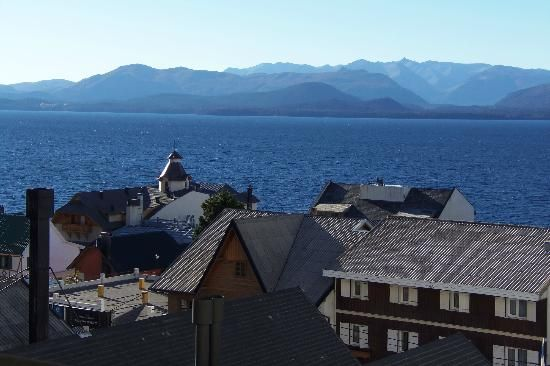 Panamericano Bariloche, San Carlos de Bariloche