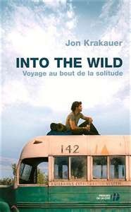 The first book I read by Mr. Krakauer.  I was hooked from the first page.