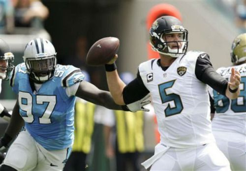 NFL Playoffs: Wall Street Journal uncovers Carolina...: NFL Playoffs: Wall Street Journal uncovers Carolina Panthers' secret weapon…