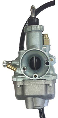 #marineelectronics Zoom Zoom Parts New! Carburetor For Yamaha Timberwolf 250 Yfb250 Yfb Carb Carby 1992-2000