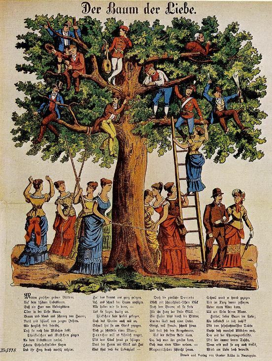 Les 13 meilleures images du tableau l 39 arbre d 39 amour sur - Femme et homme font l amour dans le lit ...