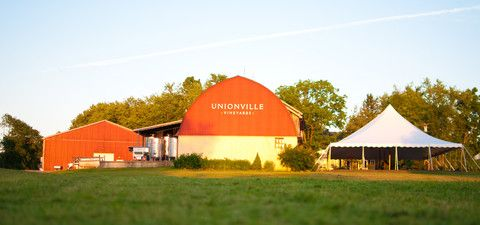 Consider New Jersey winery Unionville Vineyards for your special event: parties, showers, weddings, and more. A fun, unique, and rustic place to party!