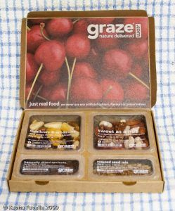 DIY Graze box with Abel & ColeOctober 7, 200919 comments