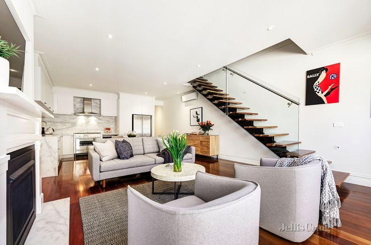 222 Rae Street, Fitzroy North Click here for the Statement of Information which includes the indicative selling price for the property - goo.gl/ZbvRwF