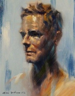 """Bust study 