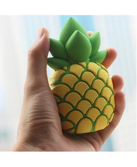 Batterie Externe Ananas
