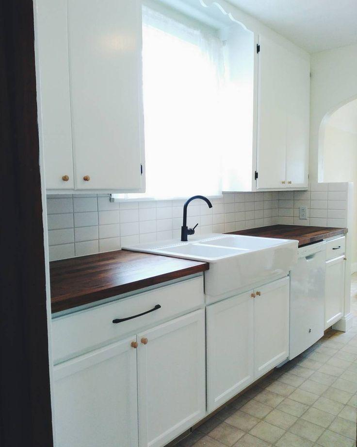 17 Best Ideas About Walnut Countertop On Pinterest Wood