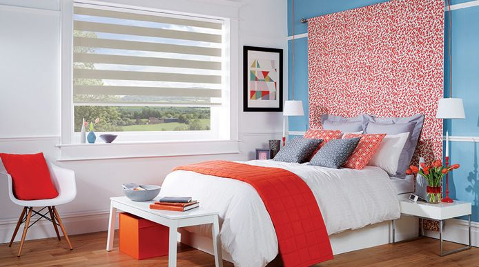 #VisionBlinds, a striking and innovative new window blind for the modern home at 15%* off this Pre Easter sale.