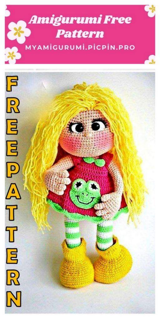 How to start with amigurumi - Little Bear Crochets | 1024x512