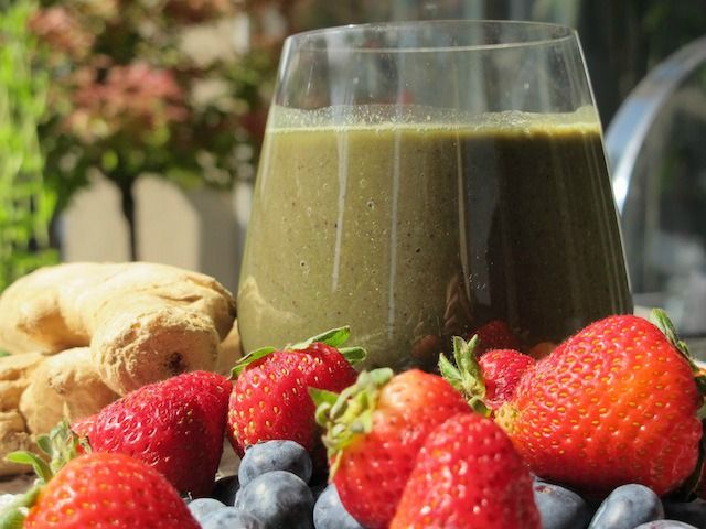 The Anti-Inflammatory Smoothie That Will Heal You From The Inside Out