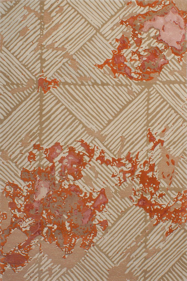 COSMOPOLIT Carpet - Optical effects and textures - #sergelesage