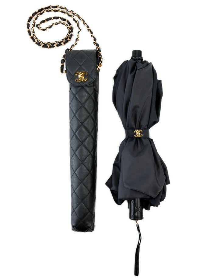 Chanel Umbrella...please