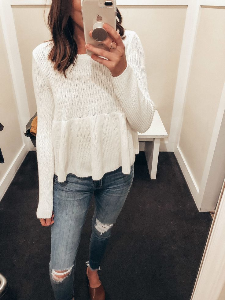 Madewell Fall 2018 Collection - San Francisco Event 13