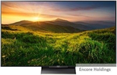 """Sony XBR-75Z9D 75"""" 4K UHD 3D Smart LED TV"""
