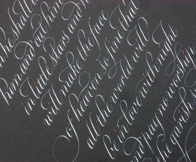 902 Best Images About Brush Lettering Hand Lettering Pointed Pen Calligraphy On Pinterest