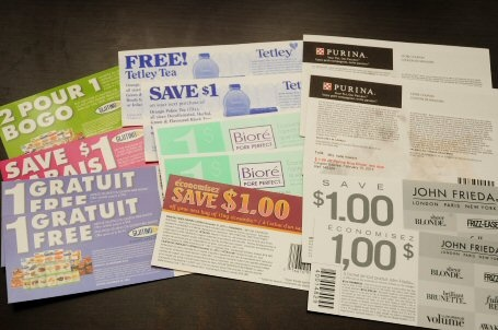 Canadian Companies That Will Mail You Coupons