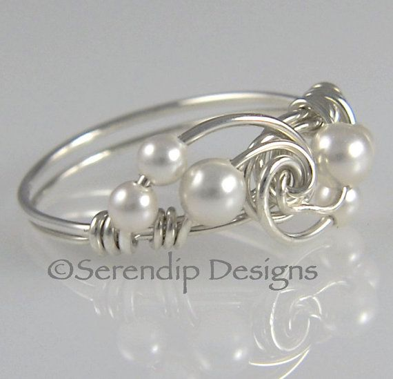 this ring could be incorporated with cremains beads...