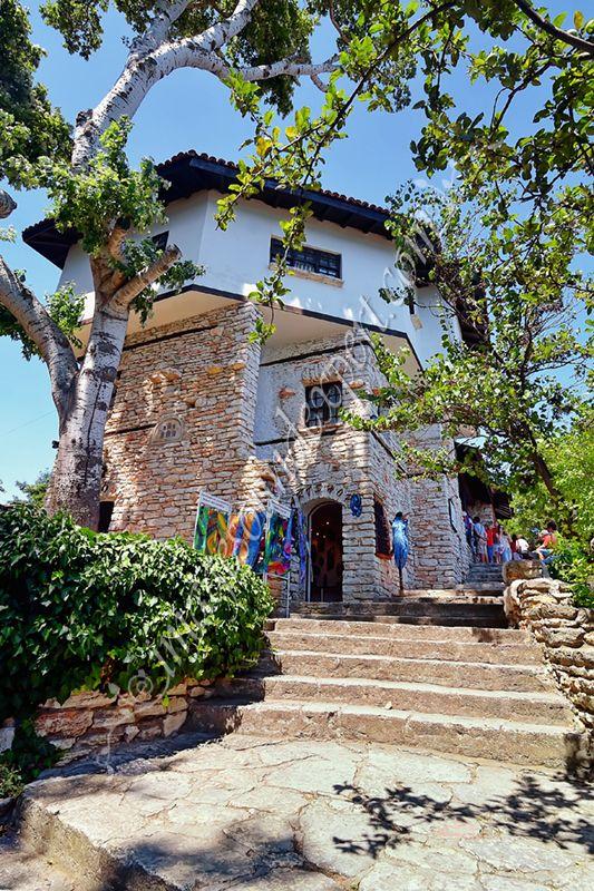 Vila Sageata Albastra - Balcik / Villa Blue Arrow / Villa Blauen Pfeil / Villa Fleche bleue
