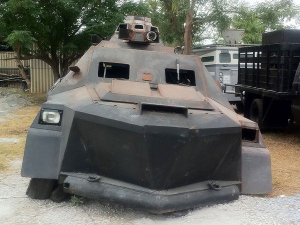 41 best images about homemade tanks on Pinterest | Armors ...