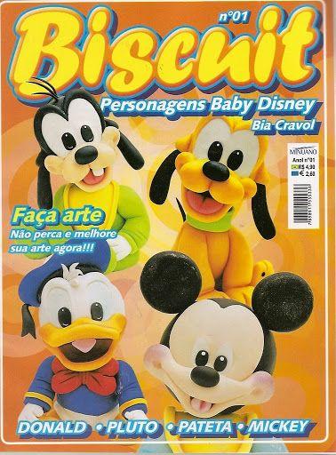 Biscuit personajes infantiles nº 01 - Akira Delgado - Álbumes web de Picasa