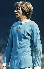 Colin Bell Manchester City