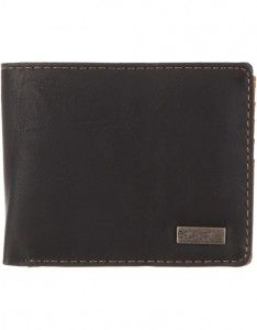 2013 Australian Top Ten Gifts For Him - Icon Brand Wallet