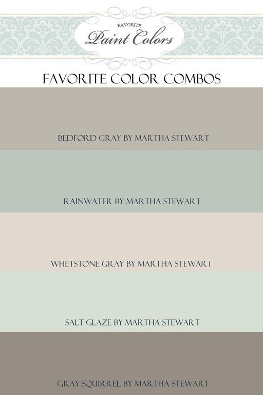 color 20combos 001 5b4 for the home. Black Bedroom Furniture Sets. Home Design Ideas