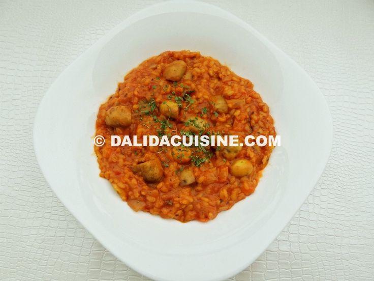 Dieta Rina Meniu Amidon Ziua 2 - Pranz
