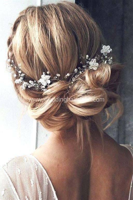 Frisuren Zur Hochzeit Frisuren Fur Hochzeit 2020 02 02