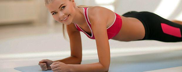 Jak na posilování core (středu těla) a hlubokého stabilizačního systému páteře? Jaké cviky jsou na tyto svaly nejlepší? Čtěte na FitYOU.cz.