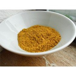 A fragrant yellow curry powder to use in soups, sauces, rice, and anything else you can think of!