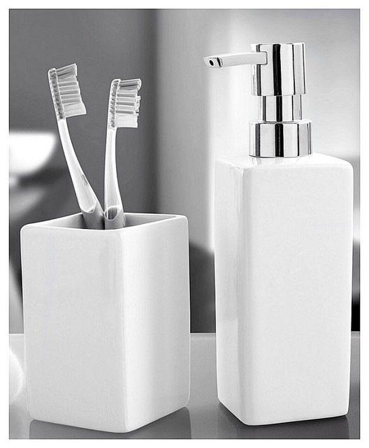 Best 25 bathroom ideas photo gallery ideas on pinterest for Bathroom accessories ads