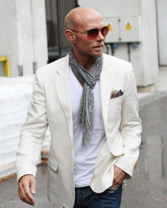 25 Best Ideas About Bald Men Fashion On Pinterest Bald Men Styles Bald Men And Stylish Mens
