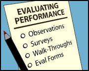 Education World: Improving Principals' Teacher Evaluation Skills