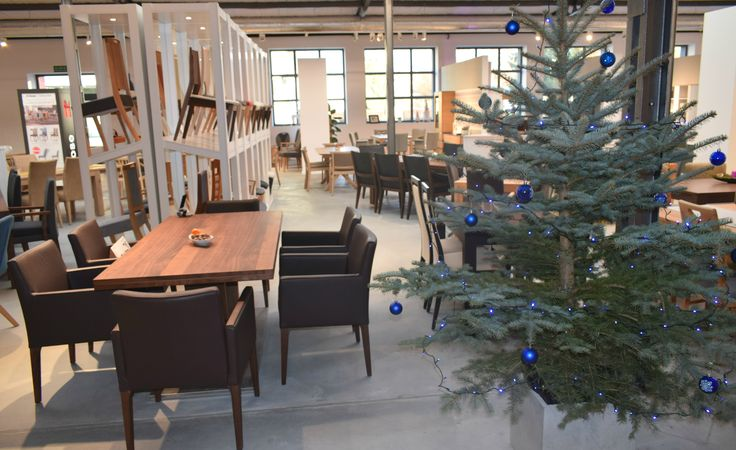 Our showroom n  Christmas mood,  #Kloseshowroom #Klosefurniture #Christmascoming