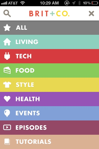 Awesome site that has screens of a bajillion apps apps apps.