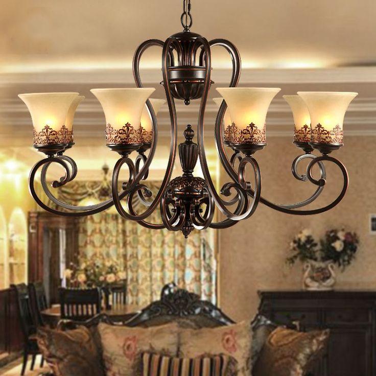 Best 25 Iron chandeliers ideas on Pinterest