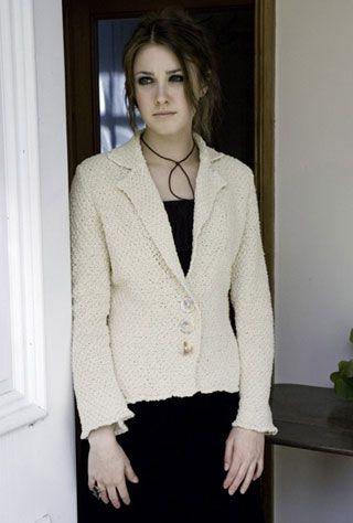 Elizabeth by Kim Hargreaves (Heartfelt)