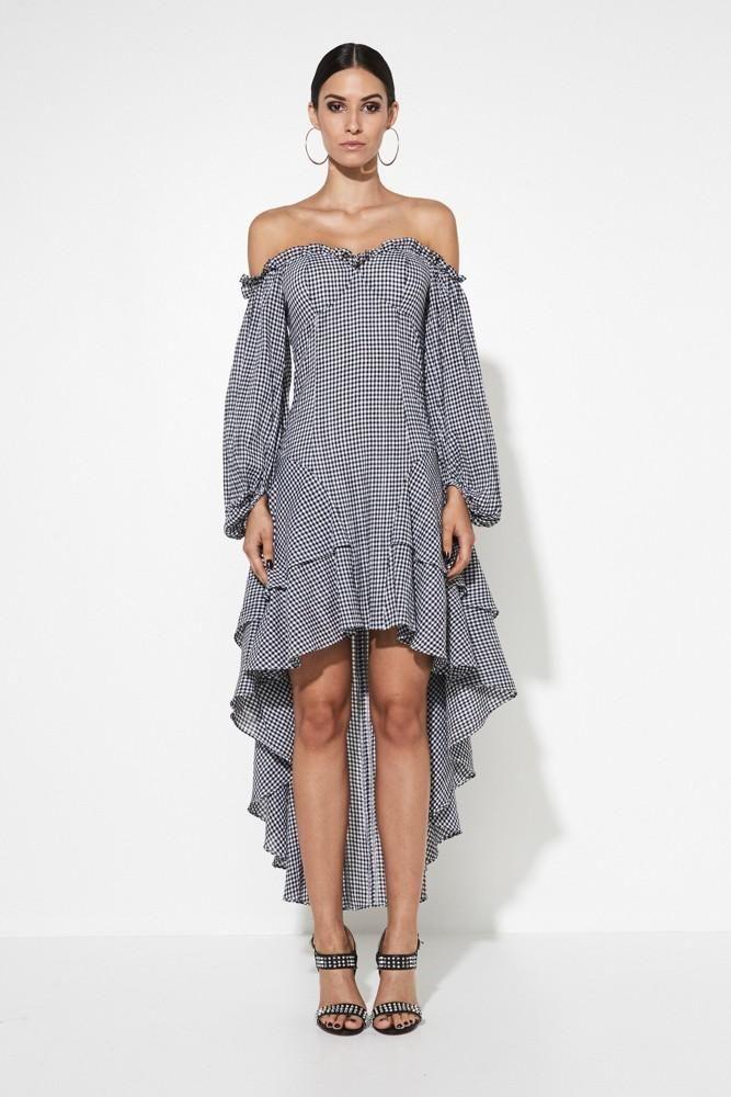 Mossman - The Sweet Life Dress