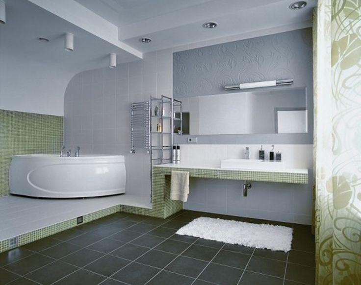 Bathroom Decor Ideas Grey 405 best bathroom design ideas images on pinterest | room