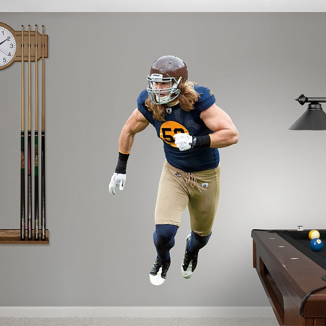 NFL Green Bay Packers From Fathead Make A Bold Statement That Cheap  Alternatives Cannot Compare To. Part 60