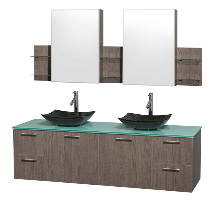 19 Best Images About Floating Bathroom Vanities On